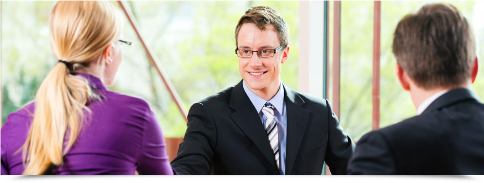 Make A Great First Impression!  Interviewing Tips